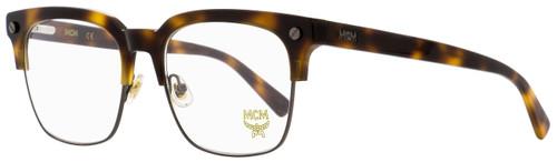 MCM Rectangular Eyeglasses MCM2625 215 Tortoise/Gunmetal 54mm 2625