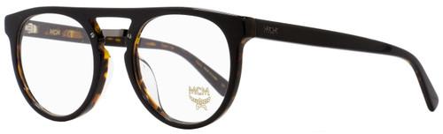 MCM Round Eyeglasses MCM2626A 019 Black/Havana 51mm 2626