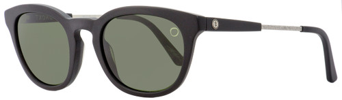 Electric Oval Sunglasses Txoko EE13401001 Matte Black 50mm