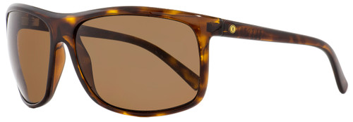 Electric Wrap Sunglasses Outline EE15610639 Gloss Tortoise 64mm