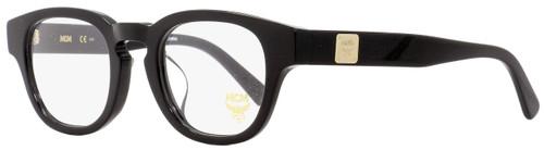 MCM Oval Eyeglasses MCM2607A 001 Black/Gold 49mm 2607