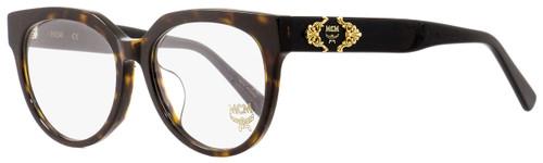 MCM Oval Eyeglasses MCM2628A 229 Tortoise/Black 53mm 2628