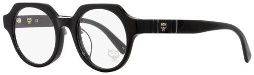 MCM Oval Eyeglasses MCM2638A 001 Black 49mm 2638