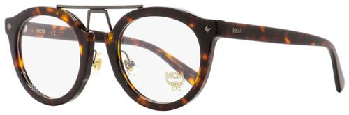 MCM Oval Eyeglasses MCM2642 214 Havana 49mm 2642