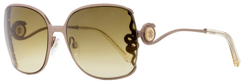 Roberto Cavalli Square Sunglasses RC1012 Wasat 34F Bronze/Beige 61mm 1012