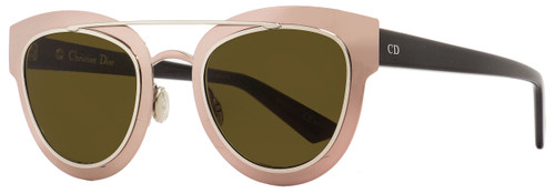 Dior Oval Sunglasses Chromic  RKUEC Metallic Pink/Black 47mm