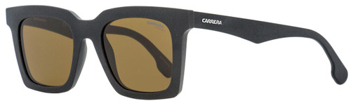 Carrera Square Sunglasses CA5045 00370 Matte Black 50mm 5045