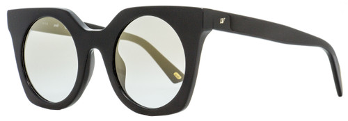 Web Square Sunglasses WE0231 01C Black 48mm 231