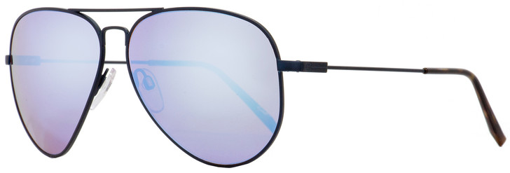 Electric Aviator Sunglasses AV1 XL EE12529096 Matte Black 62mm