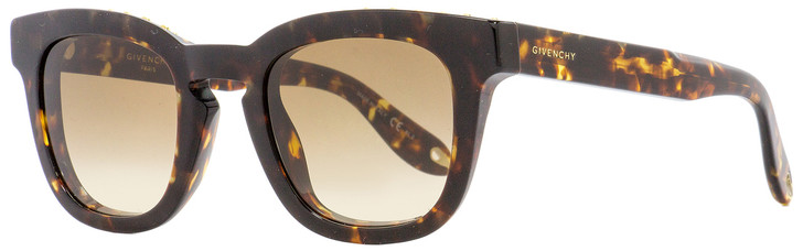 Givenchy Square Sunglasses GV7006S TLFCC Havana 48mm 7006