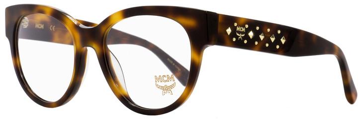 MCM Oval Eyeglasses MCM2613 214 Tortoise 52mm 2613