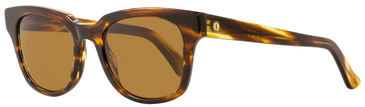 Electric Rectangular Sunglasses 40Five EE12310602 Gloss Tortoise 50mm