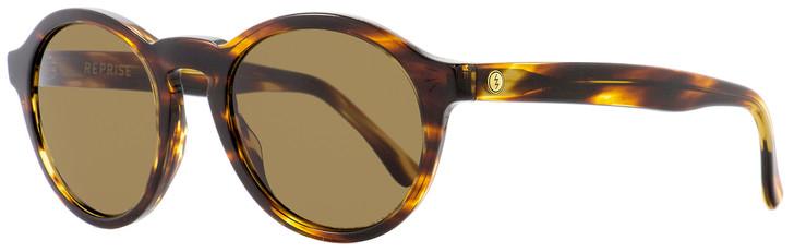 Electric Oval Sunglasses Reprise EE12410602 Gloss Tortoise 50mm