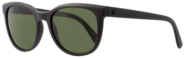 Electric Oval Sunglasses Bengal EE13001020 Matte Black 53mm