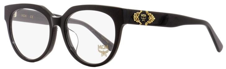 MCM Oval Eyeglasses MCM2628A 001 Black 53mm 2628