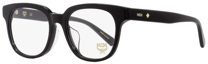 MCM Square Eyeglasses MCM2647A 001 Black 52mm 2647