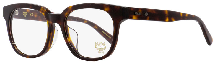 MCM Square Eyeglasses MCM2647A 214 Havana 52mm 2647