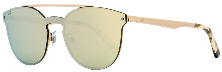 Web Shield Sunglasses WE0190 34G Bronze/Multi Havana 0mm 190