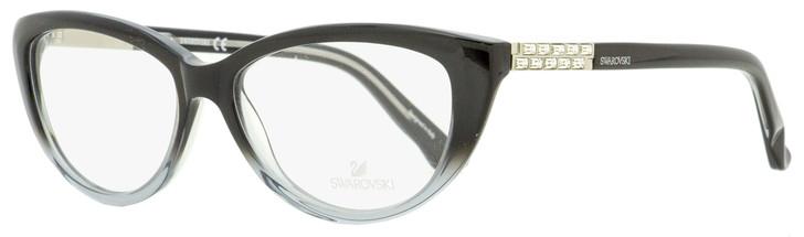 Swarovski Damia Eyeglasses SK5085 020 Gray Gradient 53mm SW5085
