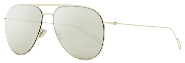 Dior Homme Sunglasses Dior0205S 010SS Palladium 59mm
