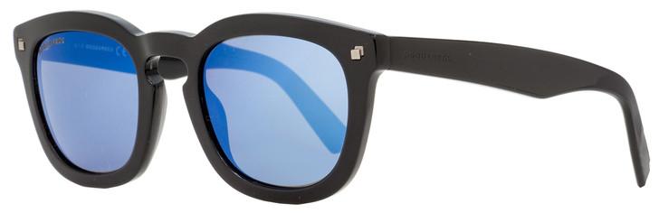 Dsquared2 Andy Sunglasses DQ0198 01X Black 49mm 198
