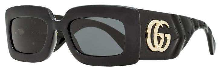 Gucci Marmont Sunglasses GG0811S 001 Black 53mm 811