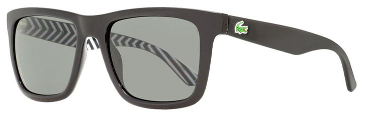 Lacoste Rectangular Sunglasses L750S 001 Black 54mm 750