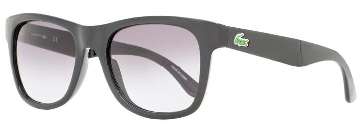 Lacoste Folding Sunglasses L778S 001 Black 52mm 778