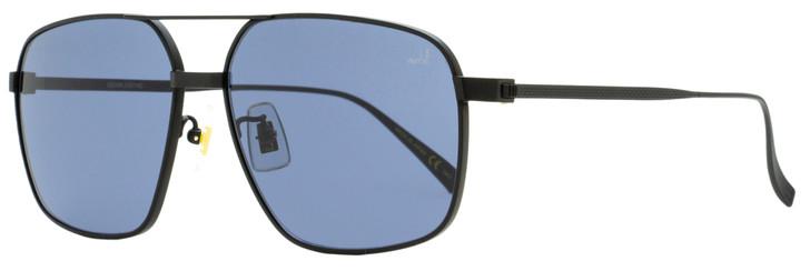 Dunhill Navigator Sunglasses DU0004S 002 Matte Black 60mm 4