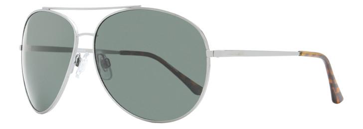 Columbia Canyons Bend Sunglasses C104SP 070 Gunmetal Polarized 60mm
