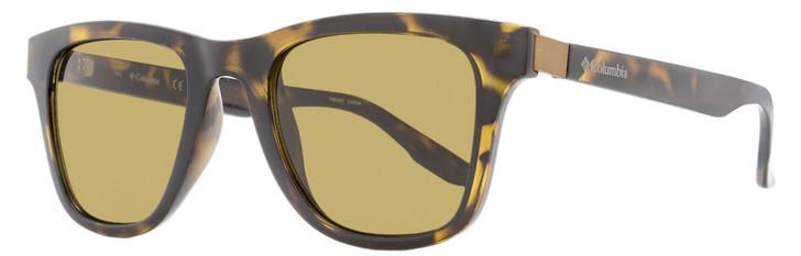 Columbia By The Bluff Sunglasses C527S 240 Shiny Tortoise 50mm