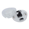 In Line Transparent Foot Switch For Standard Lamps [2165718]