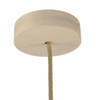 Wooden Ceiling Rose And Bracket [3144639]