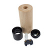 Wooden Lampholder Kit For XL Rope Cables 4107708