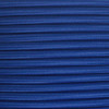 Royal Blue Round 3 Core Fabric cable 4545788 | Lampspares.co.uk