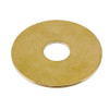 Brass Washer 10mm Inside and 30mm Outside 4511549