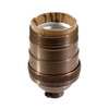 """E26 Old English Lampholder With 1/8"""" IP Thread 4946137"""
