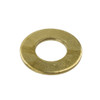 Brass 10mm Inside Washer and 21mm Outside 99468