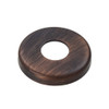 Antique Copper Nut & Back Plate Cover 5376862