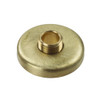 Satin Gold Nut & Back Plate Cover 5376858