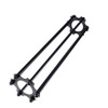 Black Wire Tubular Lamp Cage For ES | E27 Lampholders 6024171