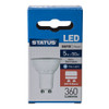 GU10 LED 5w Day Light Non Dimmable 5035816