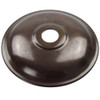60mm Old English Plate With 10mm Hole 6655907