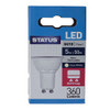 GU10 LED 5w Cool White Non Dimmable 5035815