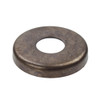 Old English Coloured Nut Cover for 10mm Backplates PLU19081