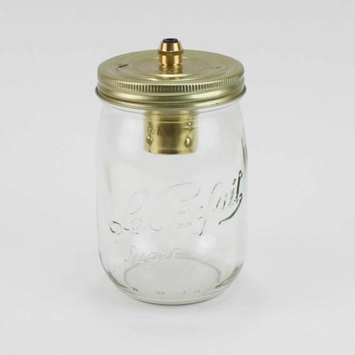 Le Parfait 1ltr Super Jar Light Kit With Lampholder [KIT38] | Lampspares.co.uk