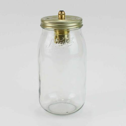 Le Parfait 2ltr Super Jar Light Kit With Lampholder [KIT39] | Lampspares.co.uk