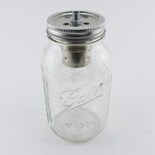 Ball Mason Quart Regular Kit [2746697]