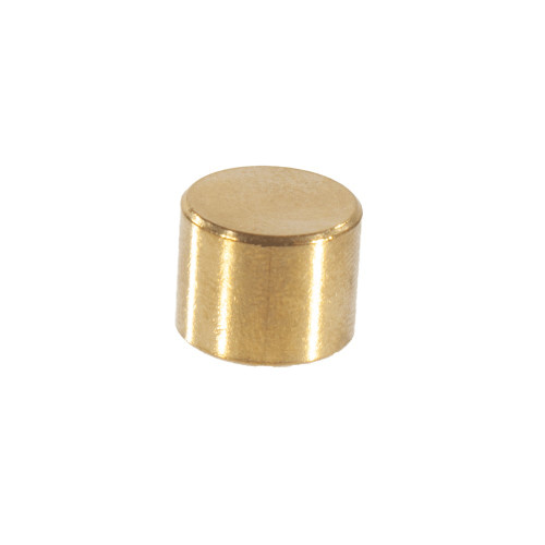 Brass Finial With 10mm Thread 3544068 | Lampspares.co.uk