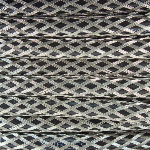 Tin Copper Plated Braided Cable 3 Core 4200448